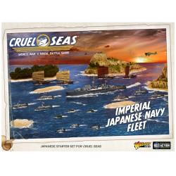 Cruel Seas: Imperial Japanese Navy Fleet