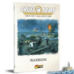 Cruel Seas: Rulebook
