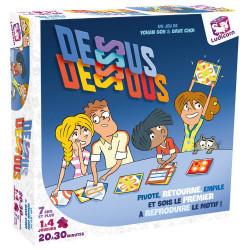 Dessus Dessous