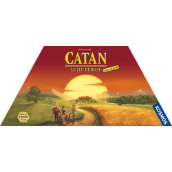 Catan - Version de Voyage