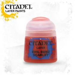 Citadel Layer Evil Sunz Scarlet