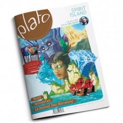 Plato 113 - Janvier 2019