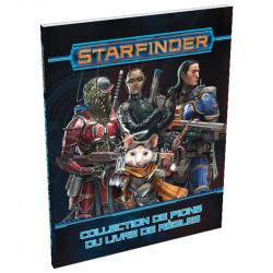 Starfinder - Collection de Pions du Livre de Base