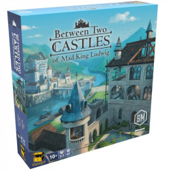 Between Two Castles Of Mad King Ludwig VF