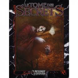 Vampire: L'Age des Ténèbres - Le Tome des Secrets