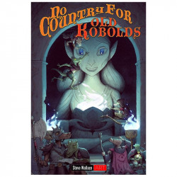 Dungeon World : No Country for Old Kobolds VF