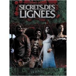 Vampire La Mascarade : Secrets des Lignées