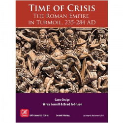 Time of Crisis - The Roman Empire In Turmoil