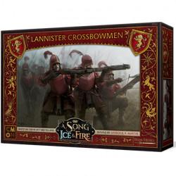 Le Trône de Fer - Arbalétriers Lannister