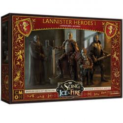 Le Trône de Fer - Héros Lannister I