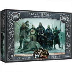 Le Trône de Fer - Héros Stark I