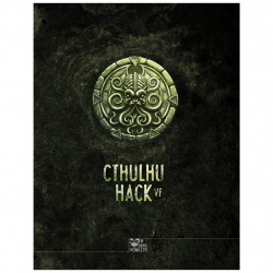 Cthulhu Hack Pack VF