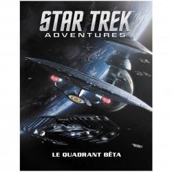 Star Trek Adventures - Le Quadrant Beta
