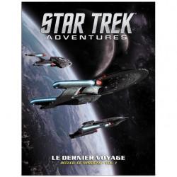 Star Trek Adventures - Le Dernier Voyage