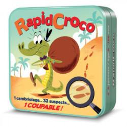 Rapidcroco (nouvelle édition)