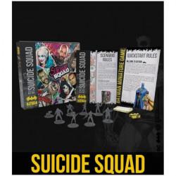 Batman - Bat-Box Starter - Suicide Squad
