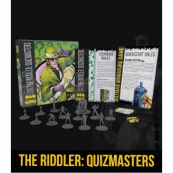 Batman - Bat-Box Starter - The Riddler:...