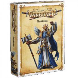 Kings of War: Vanguard - Boîte de Faction...