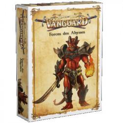 Kings of War: Vanguard - Boîte de Faction Force...