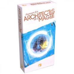 Professor Evil & Les Architectes de la Magie