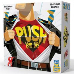 Push'Em Up !