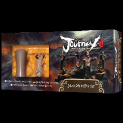 Journey : Extension Cercueil des...