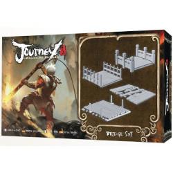 Journey : Extension Ponts