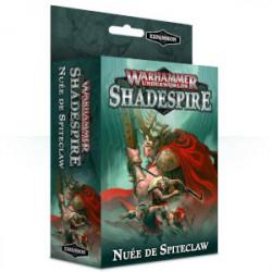Warhammer Underworlds: Shadespire - Nuée de...