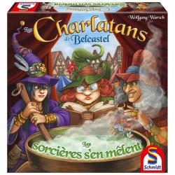 Les Charlatans de Belcastel : Les Sorcières...