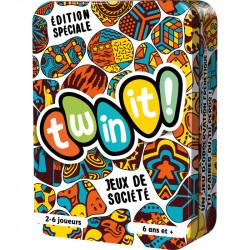 Twin It - Edition Spéciale Jeux de Société