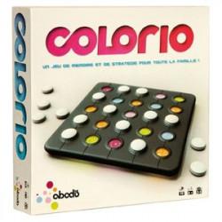 Colorio (nouvelle édition)