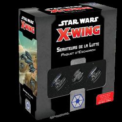 X-Wing 2.0 - Serviteurs de la Lutte