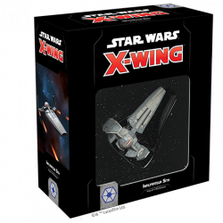 X-Wing 2.0 - Infiltrateur-Sith