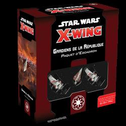 X-Wing 2.0 - Gardiens de la République