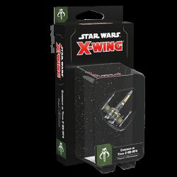 X-Wing 2.0 - Chasseur de Têtes Z-95-AF4
