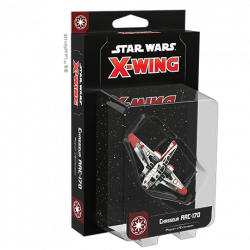 X-Wing 2.0 - Chasseur ARC-170