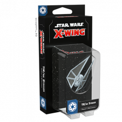 X-Wing 2.0 - TIE/sk Striker