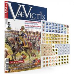 Vae Victis 144 - Les Aigles du Danube