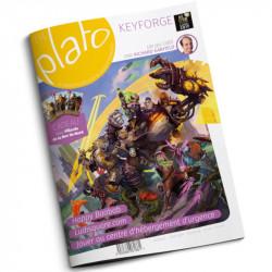 Plato 114 - Mars 2019
