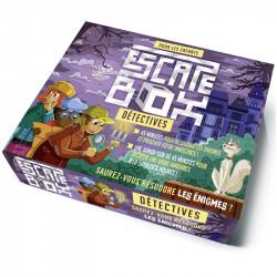 Escape Box Détectives