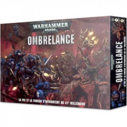 W40K: Ombrelance (Boite de Base FR)