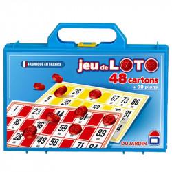 Jeu de Loto 48 Cartons