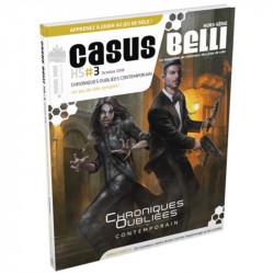 Casus Belli Hors Série 3 : Chroniques Oubliées...